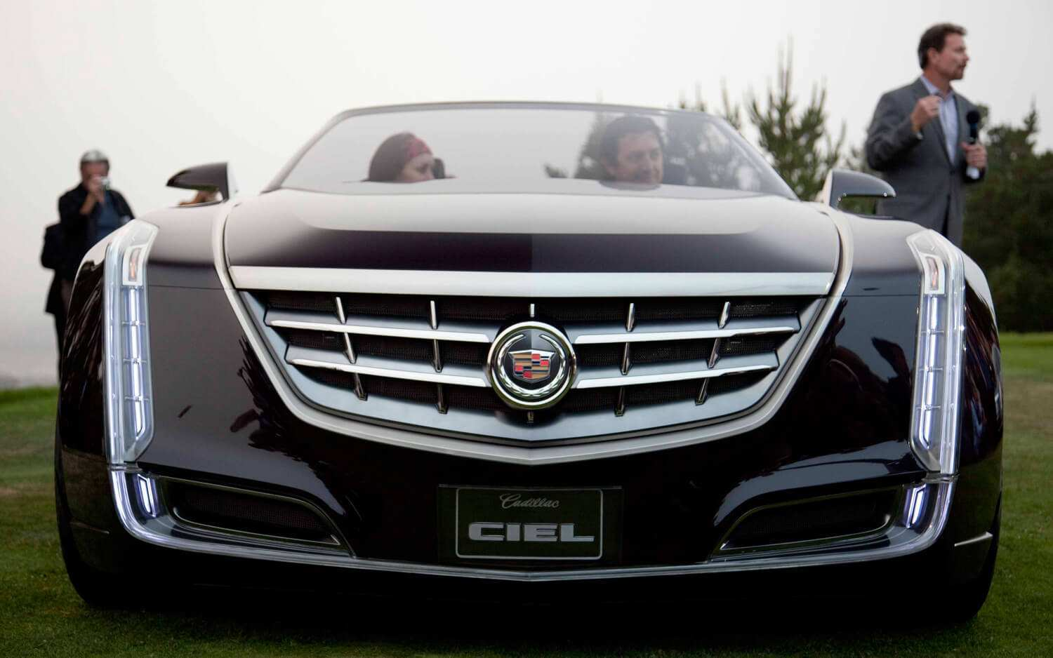 56 New 2020 Cadillac Convertible Pricing