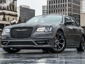 56 New 2020 Chrysler Cars Price Design and Review