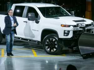 56 New 2020 Gmc 2500 New Review