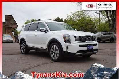 56 New 2020 Kia Telluride Vin Specs And Review