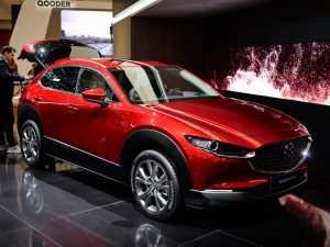 56 New 2020 Mazda Vehicles Concept