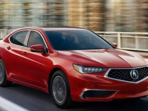 56 New Acura Rlx Redesign 2020 Research New