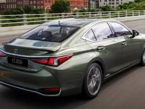 56 New Es300 Lexus 2019 Specs and Review