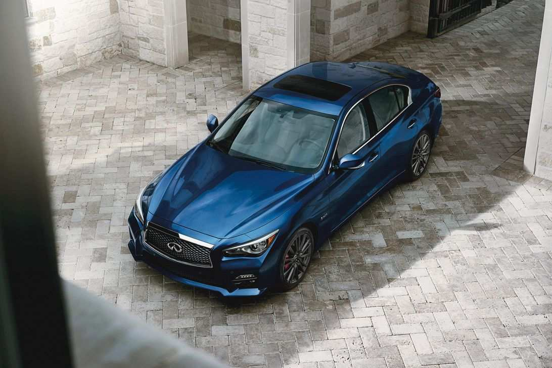 56 New Infiniti Q50 For 2020 Price And Release Date