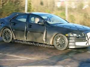 56 New Jaguar Xj 2020 Spy Photos