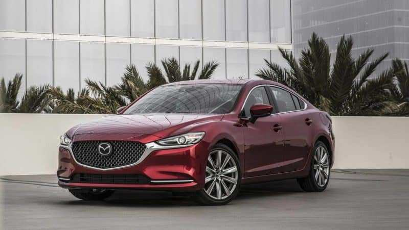 56 New Mazda New 2020 Redesign And Concept