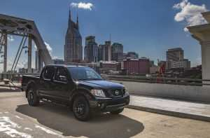 56 New Nissan Frontier 2020 Redesign Redesign