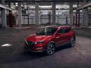 56 New Nissan Rogue Sport 2020 Release Date First Drive