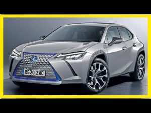 56 New Nuova Lexus Ct 2020 Concept