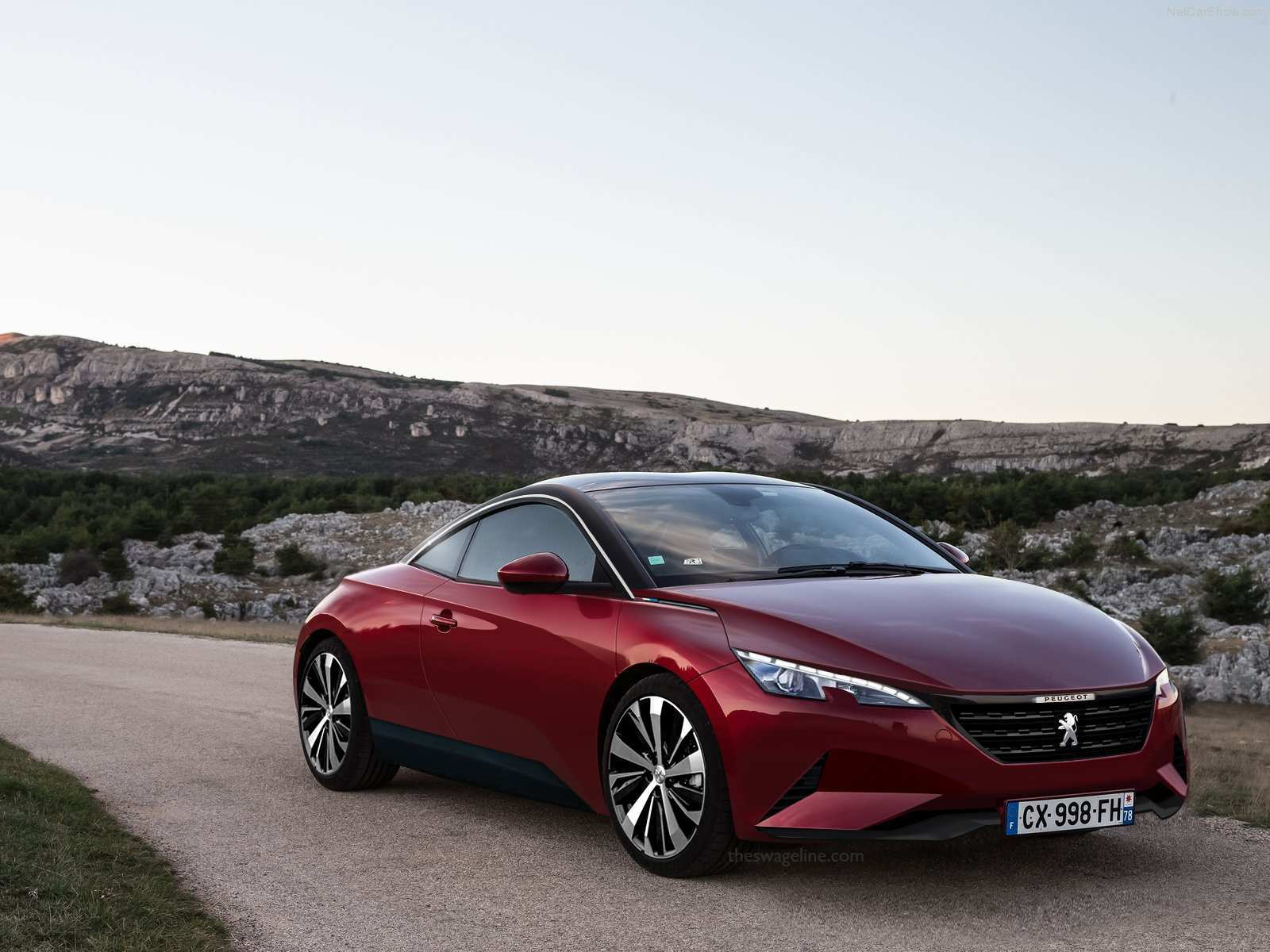 56 New Peugeot Coupe 2019 Images