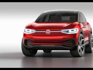 56 New Volkswagen Elettrica 2020 Redesign and Concept