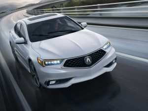 56 New When Will 2020 Acura Tlx Be Available Picture