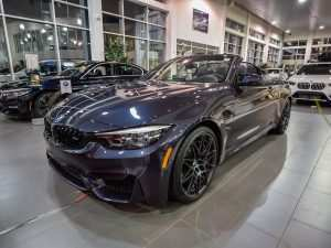 56 The 2019 Bmw For Sale History
