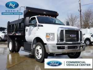 56 The 2019 Ford 650 Price Design and Review
