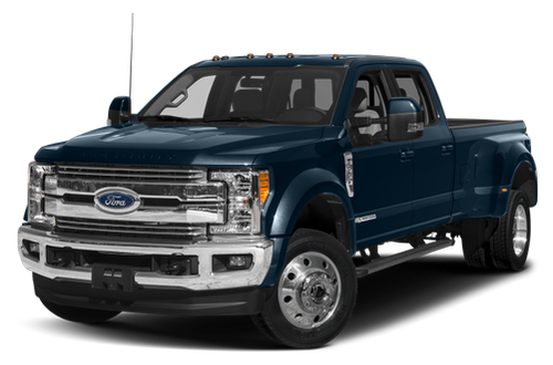 56 The 2019 Ford F 450 History