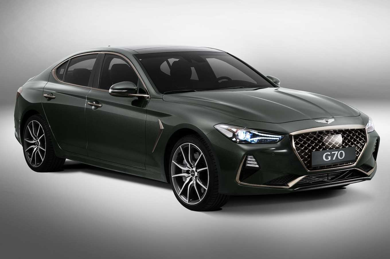 56 The 2019 Genesis Hybrid Price Design And Review