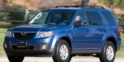 56 The 2019 Mazda Tribute Price