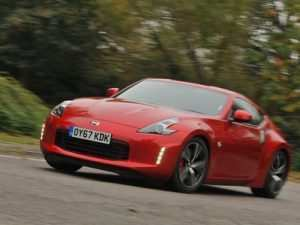 56 The 2019 Nissan Z Car Redesign and Review