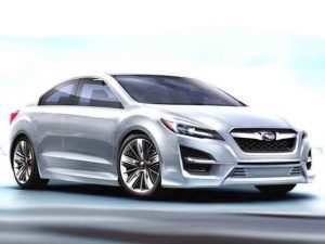 56 The 2019 Subaru Legacy Gt Price and Review