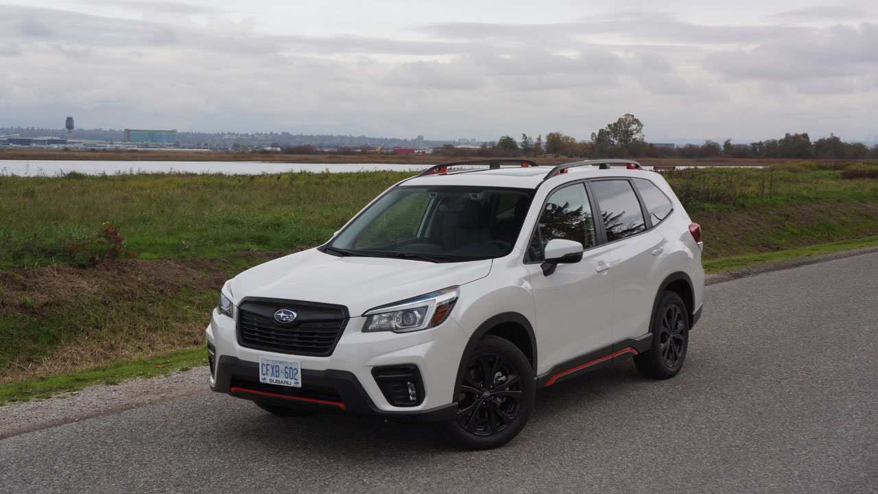 56 The 2019 Subaru Manual Transmission Model