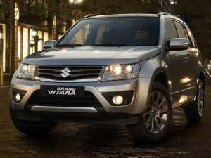 56 The 2019 Suzuki Grand Vitara Pricing