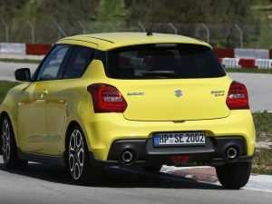 56 The 2019 Suzuki Swift Sport Specs Specs
