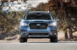 56 The 2020 Subaru Truck Review and Release date