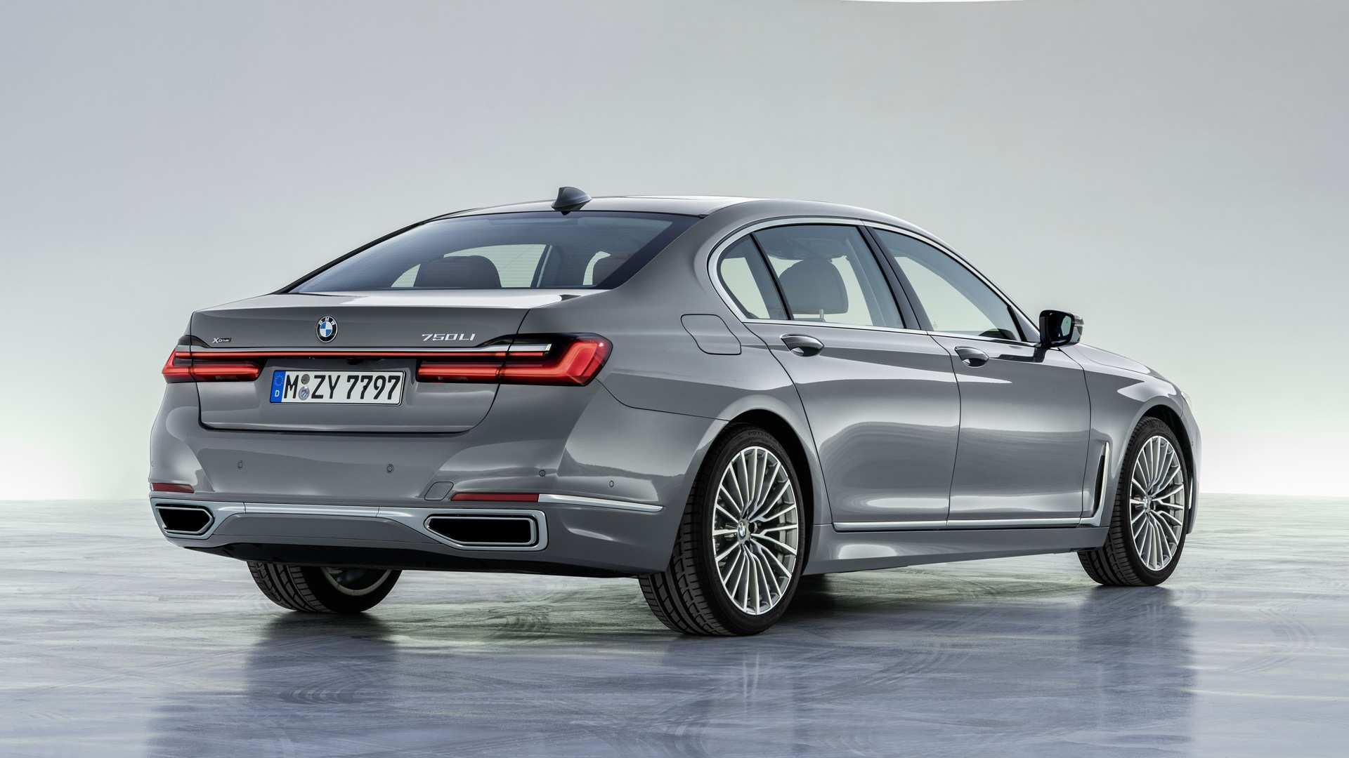 56 The BMW New 7 Series 2020 Reviews