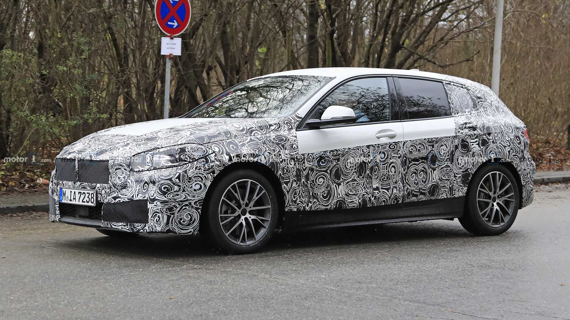 56 The Best 2019 Bmw 1 Series Ratings