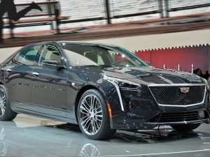 56 The Best 2019 Cadillac V8 Pictures
