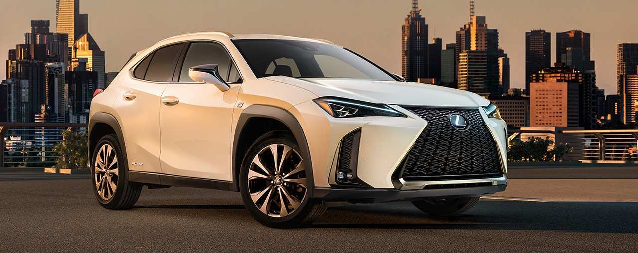 56 The Best 2019 Lexus Ux Price Canada Exterior and Interior
