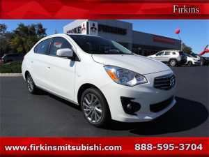 56 The Best 2019 Mitsubishi Mirage First Drive