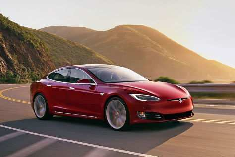 56 The Best 2019 Tesla Model S New Review