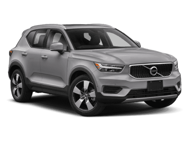 56 The Best 2019 Volvo Xc40 T5 R Design Release Date and Concept