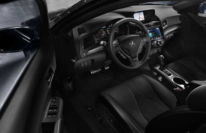 56 The Best 2020 Acura Ilx Release Date Model