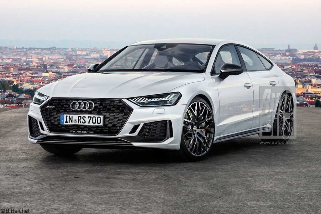 56 The Best 2020 Audi A5 Coupe Speed Test