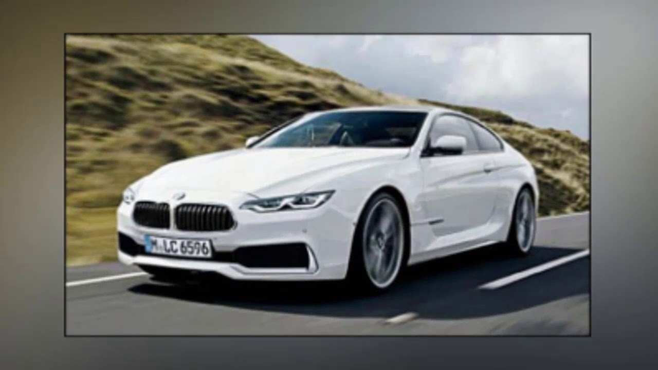 56 The Best 2020 Bmw 6 Series Review