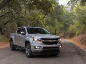 56 The Best 2020 Chevrolet Colorado Updates Overview
