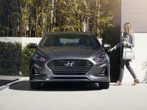 56 The Best 2020 Hyundai Sonata Release Date Redesign