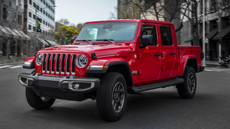 56 The Best 2020 Jeep Gladiator Lease Price
