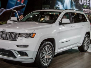 56 The Best 2020 Jeep Grand Cherokee Price and Review