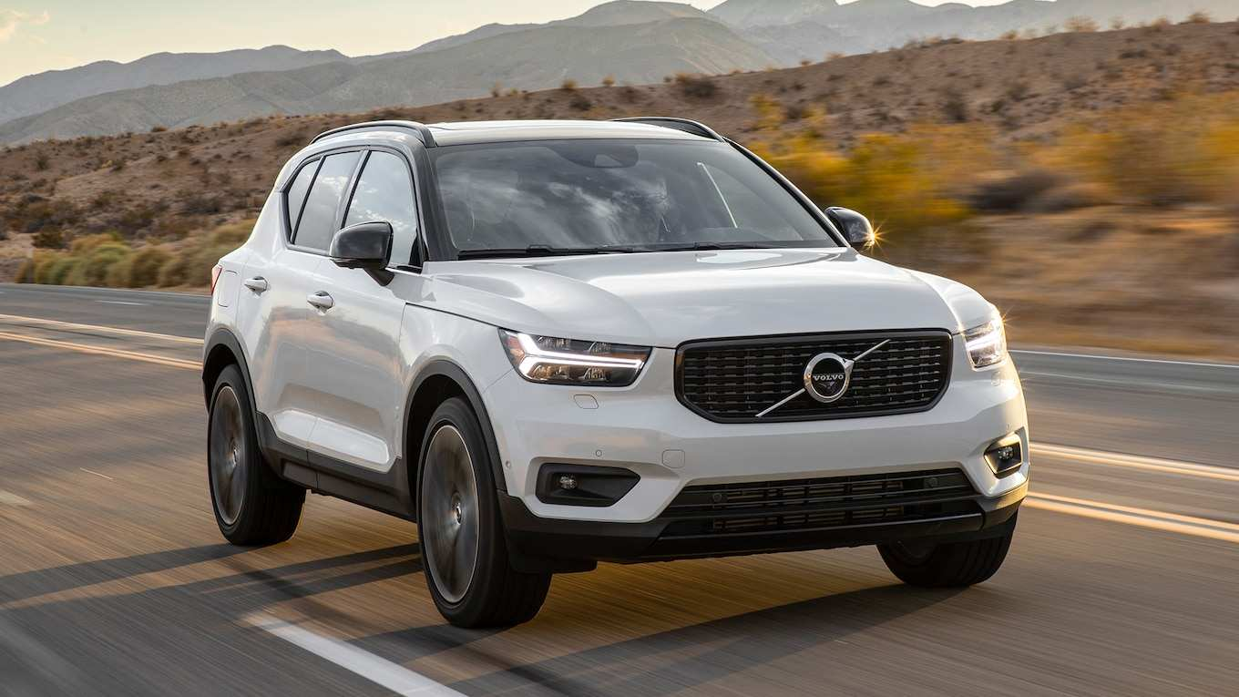 56 The Best 2020 Volvo Xc40 Plug In Hybrid Reviews