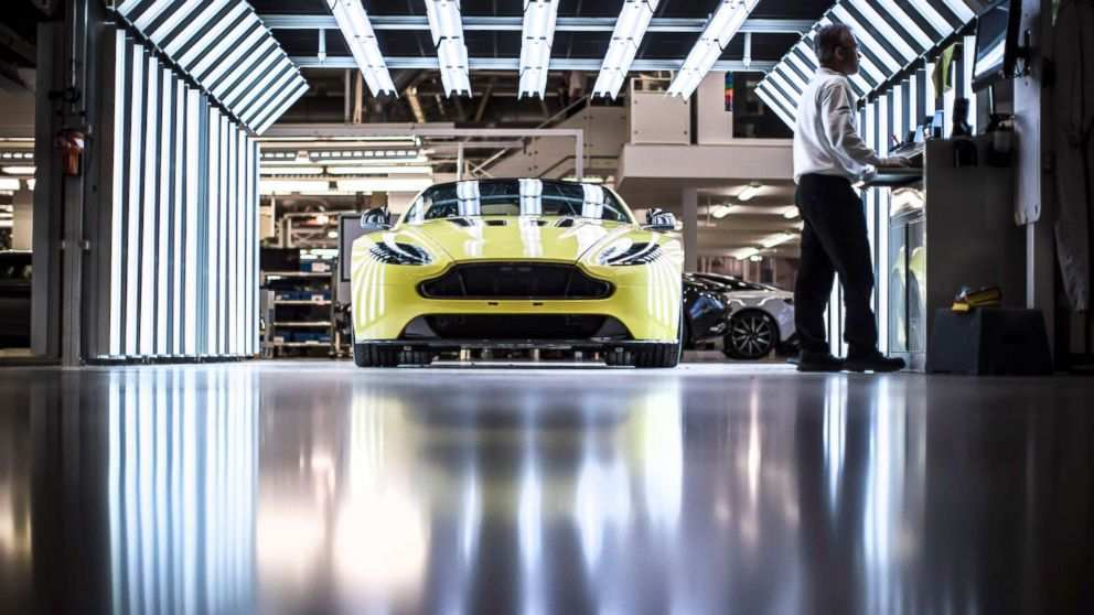 56 The Best Aston 2020 Strategy Price And Release Date