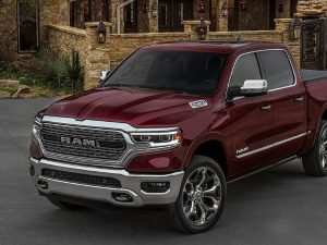 56 The Best Dodge Pickup 2020 Price and Review