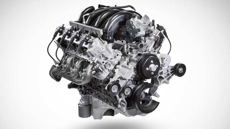 56 The Best Ford New Diesel Engine 2020 Pricing