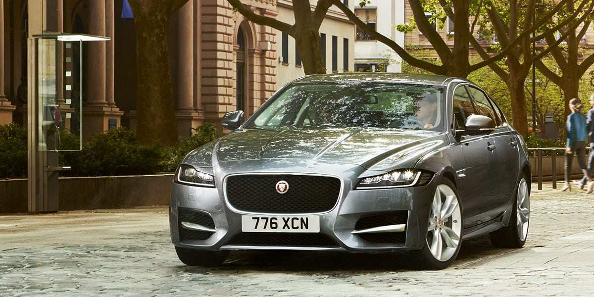 56 The Best Jaguar Xf 2019 Prices