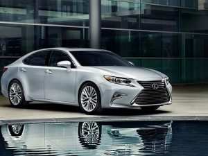 56 The Best Lexus Es 350 F Sport 2020 Pictures