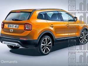 56 The Best Renault Duster 2019 Colombia Spesification