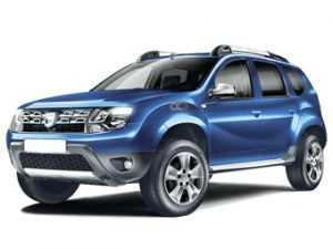 56 The Best Renault Duster 2019 Colombia Wallpaper
