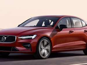 56 The Best S60 Volvo 2019 Specs and Review